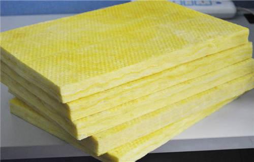 黄冈玻璃棉保温管质量好