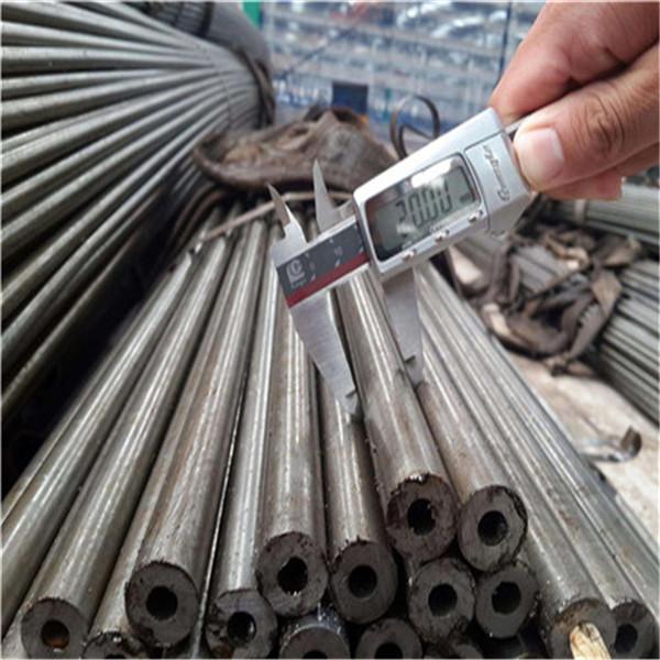 莆田45号冷拔钢管价格供应