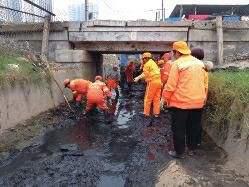 内江市政管道清淤收费合理