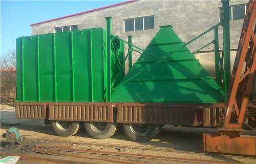 锅炉布袋除尘器质保一年工业专用