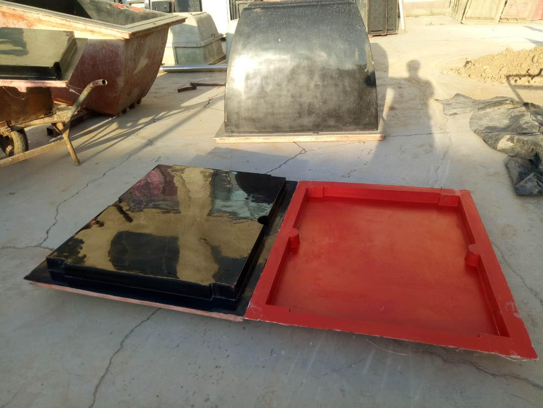 果洛玻璃钢阶梯护坡模具现货厂家