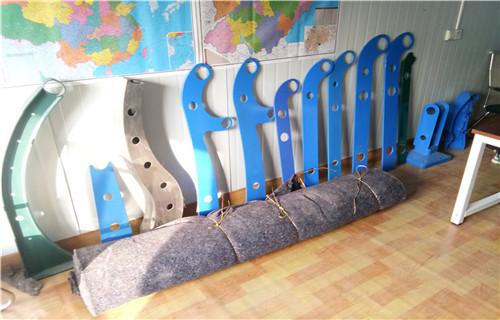 湖南不锈钢复合管景观护栏厂家发货