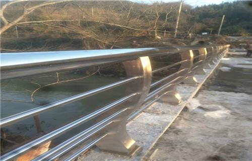 湖南(201.304不锈钢复合管.桥梁防撞护栏)厂家定制欢迎订购