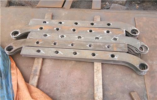 秦州不锈钢复合管桥梁护栏厂家发货