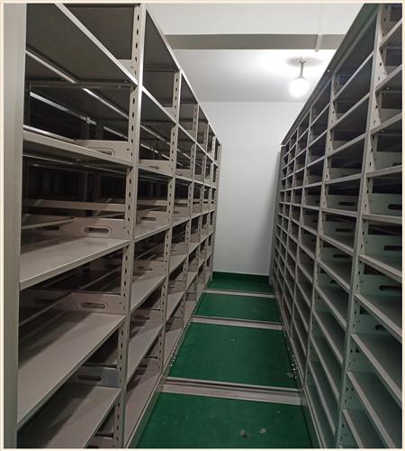 日喀则手摇式档案密集架销售机构
