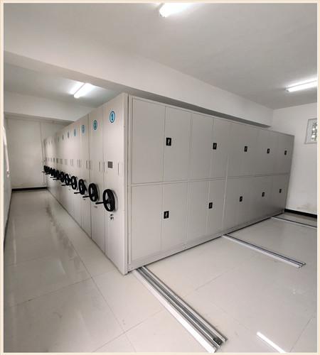 蚌埠移動式密集柜生產廠家卓越服務