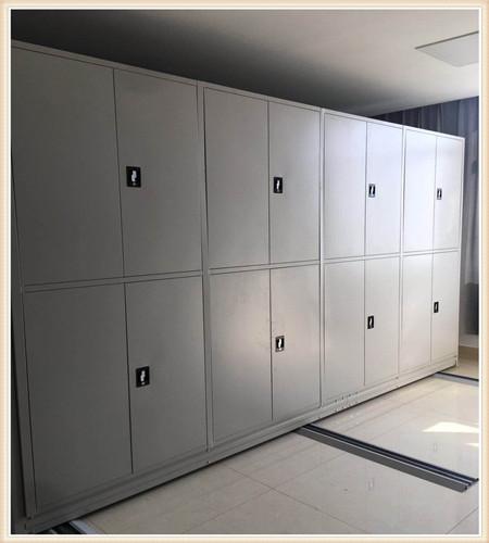 黔西南档案室手动密集架生产供应