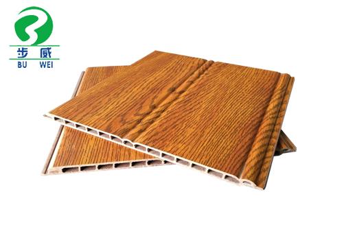 百色竹木纤维集成墙面批发