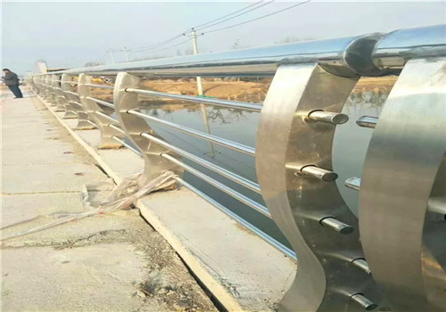 鹤岗不锈钢钢丝绳栏杆型号查询