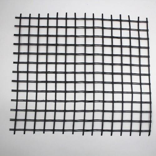 嵩明EGA80-80玻纤土工格栅价格行情