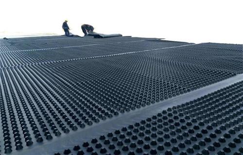 旌阳塑料排水板厂家生产制造商