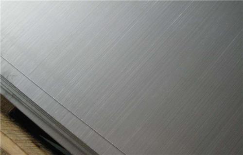 湖南201花纹不锈钢板批发价