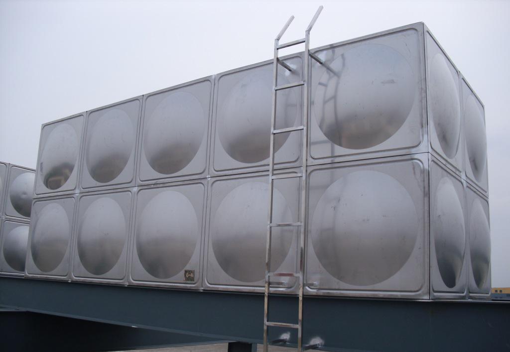 石台不锈钢消防水箱价格