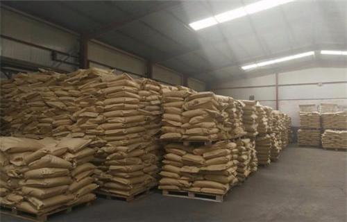 黔西南-食品厂污水处理聚丙烯酰胺