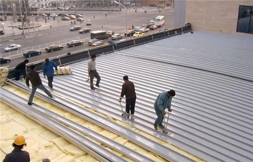 蚌埠市標準鋁箔玻璃棉卷氈60厚-一平米多少錢