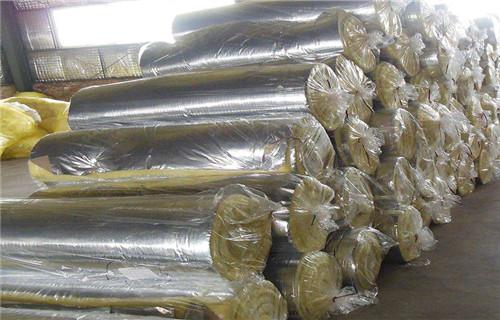 迪庆钢结构保温玻璃棉板价格-定制尺寸
