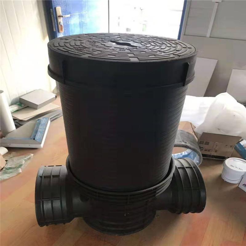 江苏630塑料检查井NO.1大量现货,供应