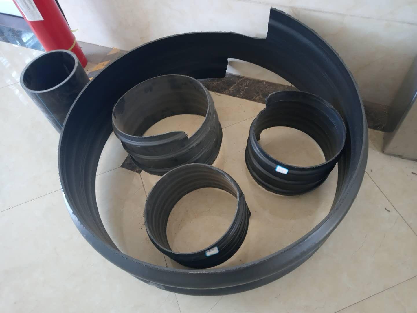 辽宁省聚乙烯排污排水管-【出厂价格】