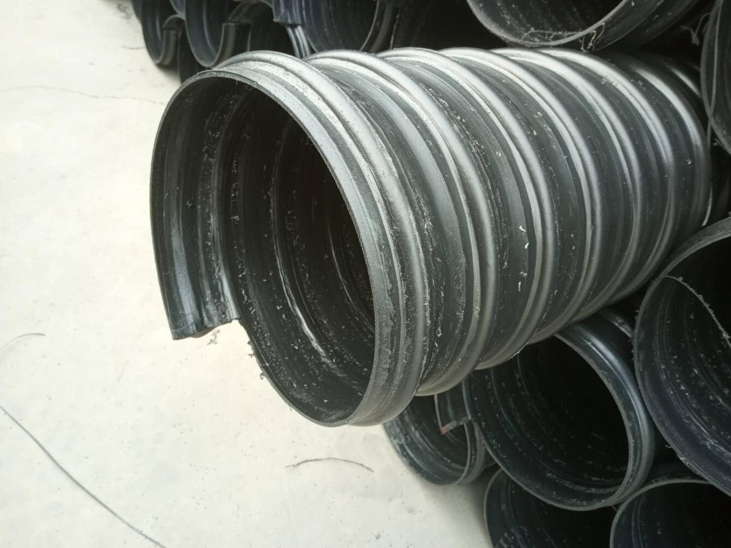 辽宁省优质钢带波纹管-【出厂价格】